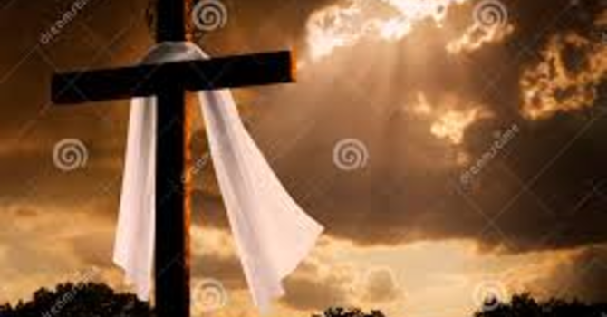 He Is Risen Indeed! image