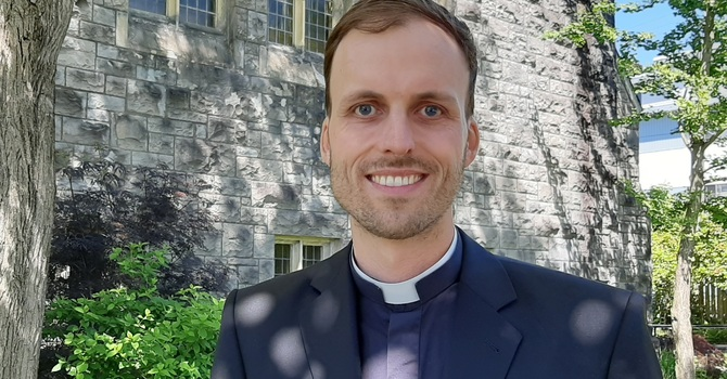 A New Year's Message from the Rector image