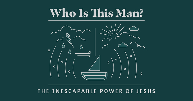 Experiencing The Power of Jesus