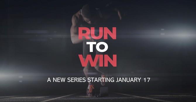 Run to Win Teaching Series