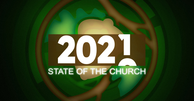 2021 State of the Church