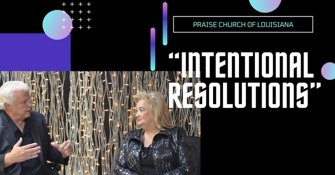 """Intentional Resolutions"""