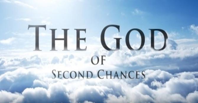 A God of Grace