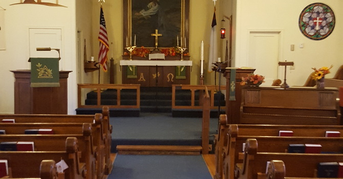 First Lutheran, Granville closes after 118 years image