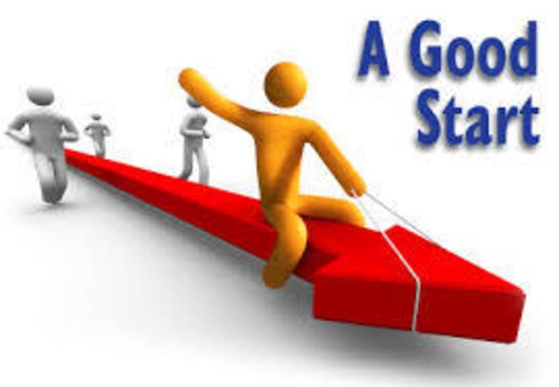 A Good Finish:  Stewardship