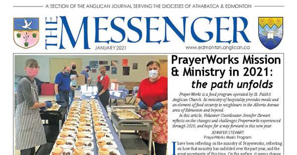 The Messenger January 2021
