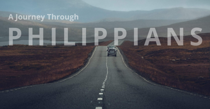 Philippians: The Mindset of Christ