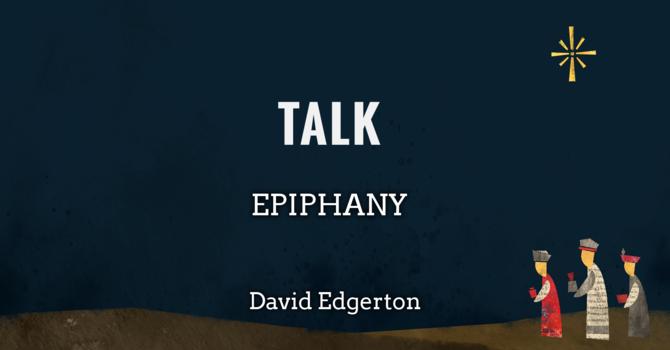 Epiphany image