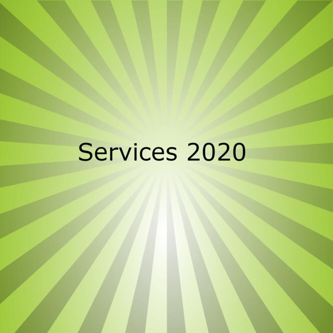 2020 Services