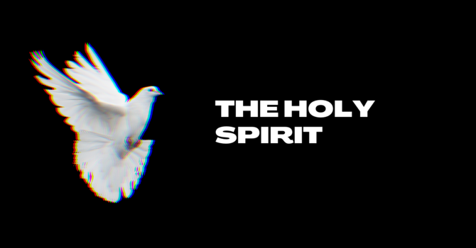 The Guidance Of The Holy Spirit