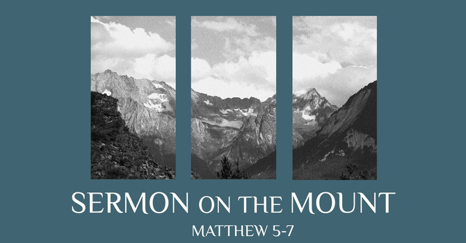 Sermon on the Mount image
