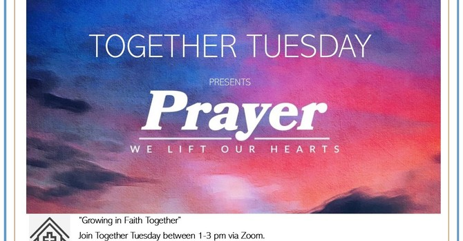 Together Tuesday