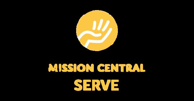 Mission Central Conference 2021 - SERVE