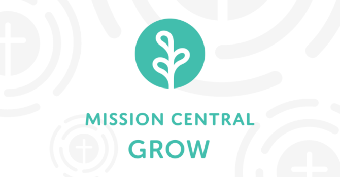 Mission Central Conference 2021 - GROW