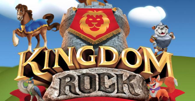 新一期GO2-Kingdom Rock即將於一月二十二日開始 image