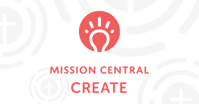 Mission Central Conference 2021 - CREATE