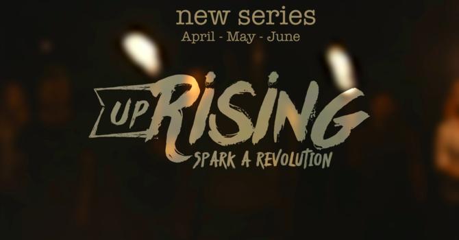 The Uprising Begins