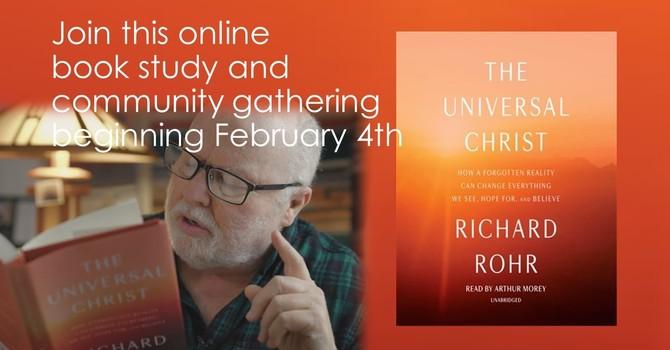 Multi-Church Community Book Study… all invited!
