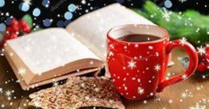 Sunday Online Coffee Hour (following the service)