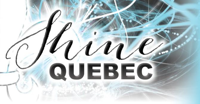 Rally Shine Québec! image