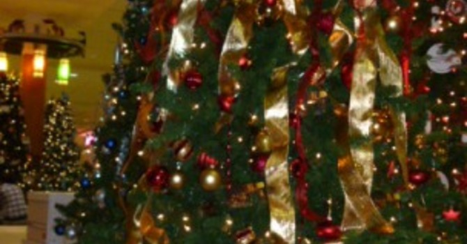 Tree of Hope in Abbotsford image