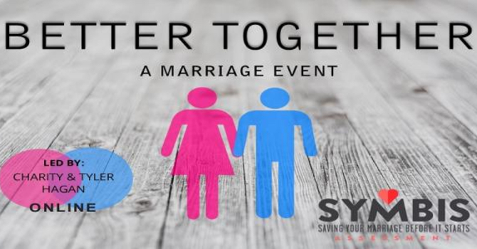 Better Together Marriage Event