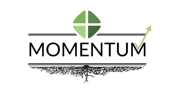 PLANTED ends. MOMENTUM begins! image