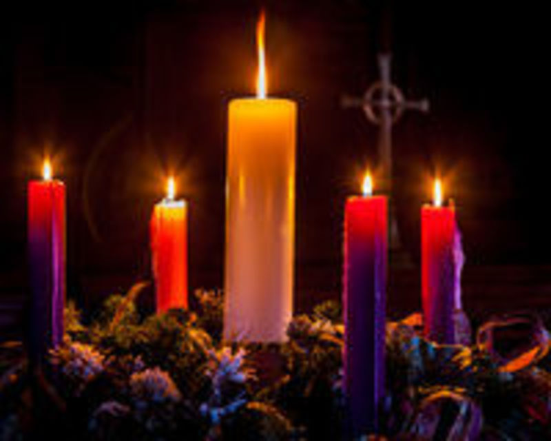 Advent - Love