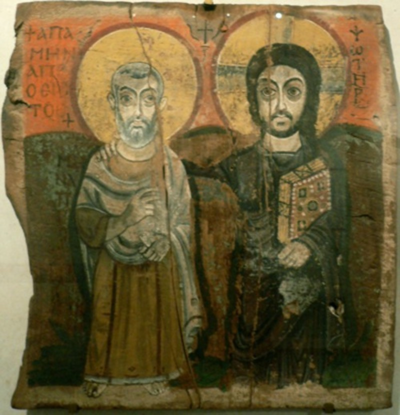 New Years Resolutions from the Desert Fathers and Mothers
