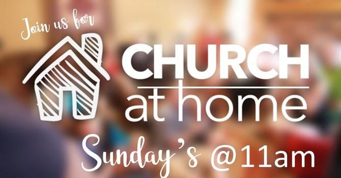 ALCC church@home