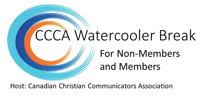 CCCA Watercooler Break for Non-Members and Members