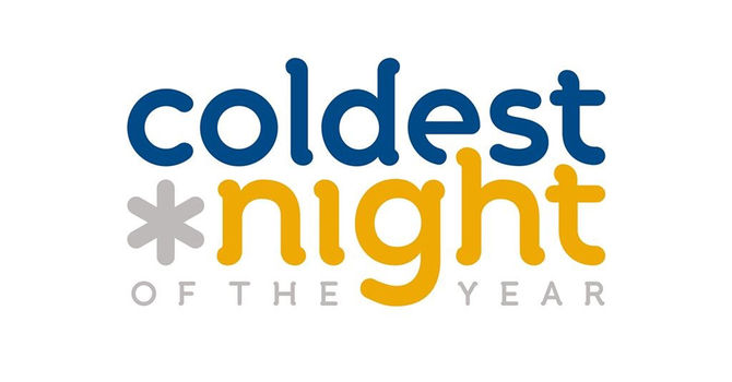 The Coldest Night of the Year
