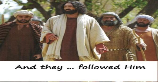 Worship Service - Third Sunday After Epiphany