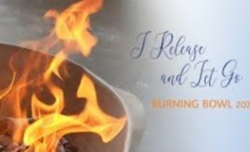 Burning Bowl Service