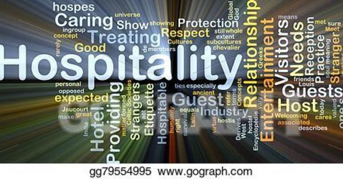 HOSPITALITY CHALLENGE image