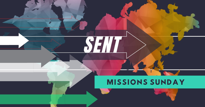 Missions Giving Update: Thank you!! Your year end missions giving... image