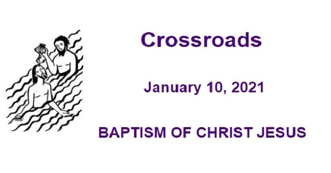 Crossroads January 10, 2021