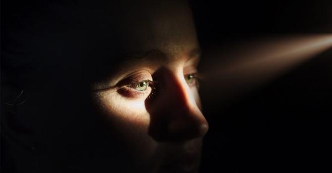 Story ~ Jesus Heals A Man Born Blind image
