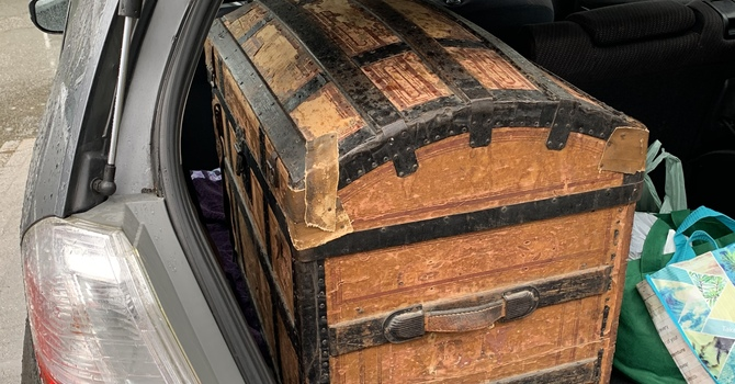 New Chest  image