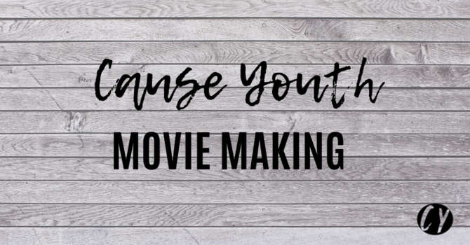 Youth Movie Making Night