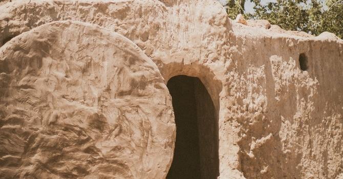 Lent & Easter Devotional image