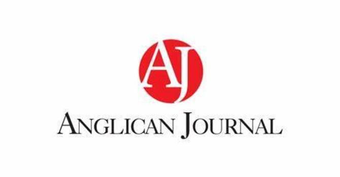 Anglican Journal needs feedback image
