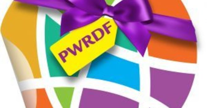 PWRDF among 100 best Canadian charities image