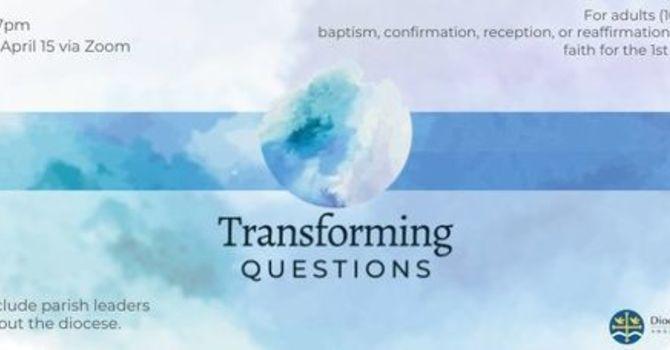 Transforming Questions