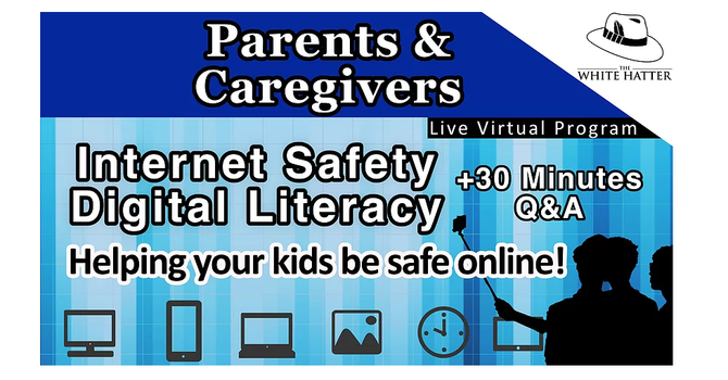 Parents and Caregivers image