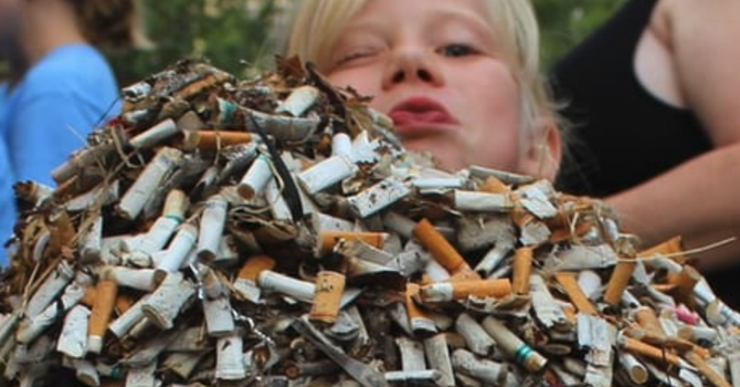 CigButtCleanUp!  image