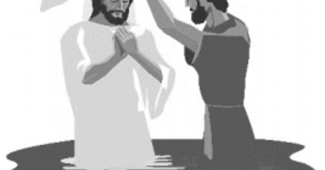 Sunday Service for January 10, 2021 Epiphany