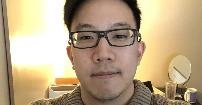 Northwood welcomes our new 'Tech Support Person' ~ Jerry Luu image