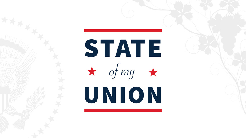 The State of My Union
