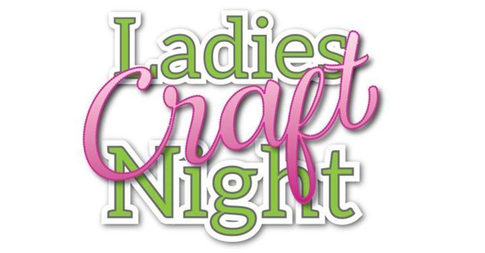 Crossroads Ladies Craft Night